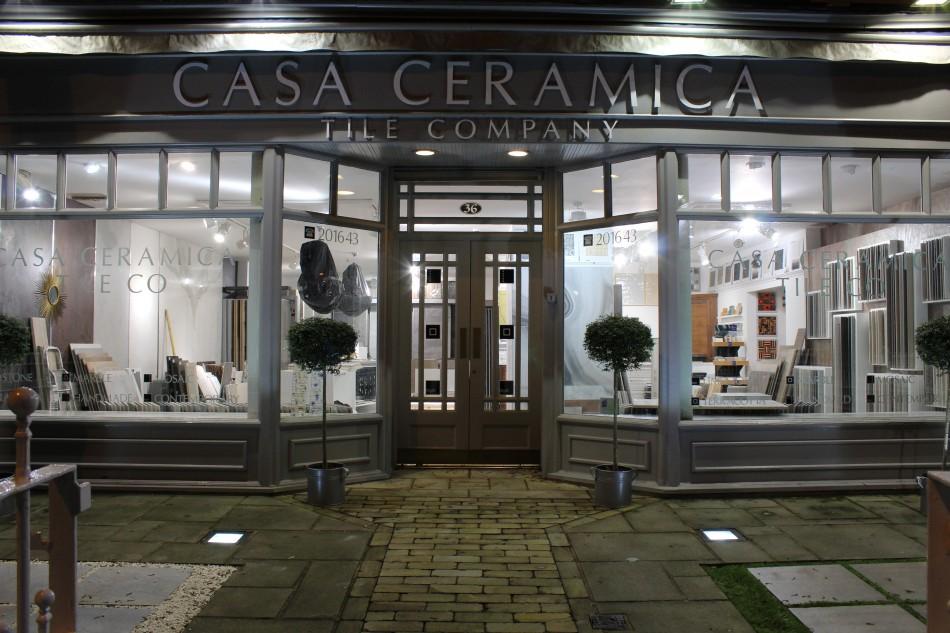 Casa Ceramica  Showroom Update  Casa Ceramica