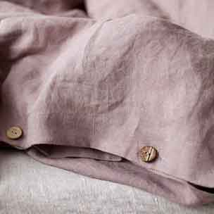 Benefits of linen