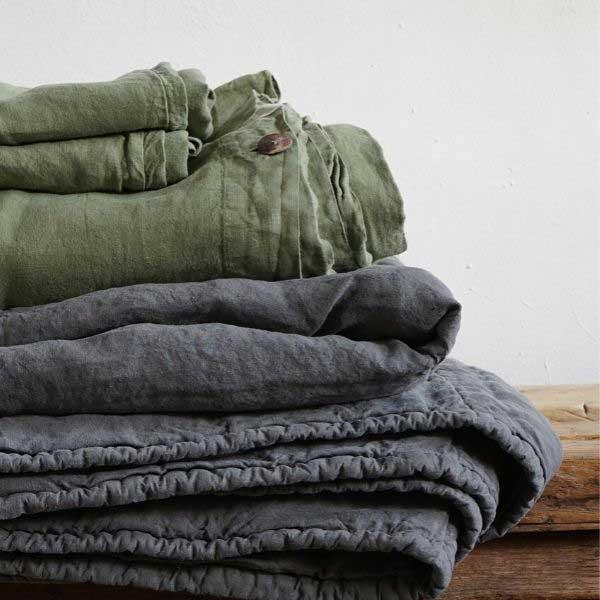 Webshop linnen beddengoed – Casa Comodo