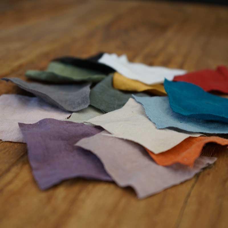 Vraag gratis kleurstalen aan – Casa Comodo