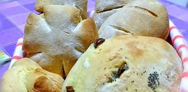 Fantasia di pane