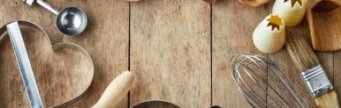 Gli utensili da cucina