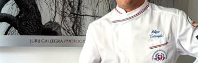 Blogger che va Cuoco che incontra