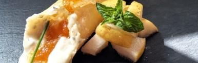 Cannolo di Parmigiano