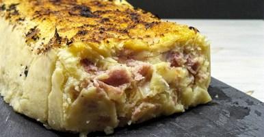 Plumcake di patate