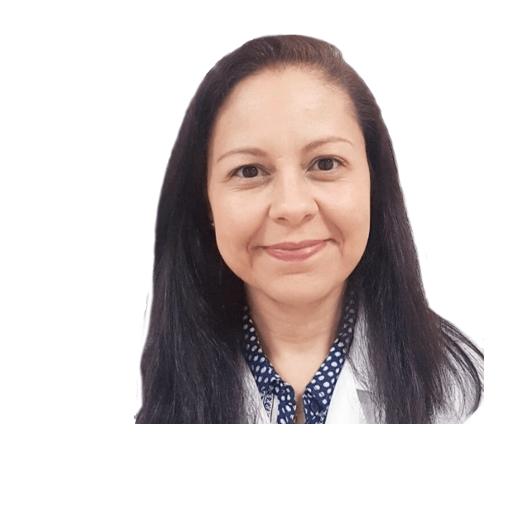doutora Denise Gurgel - fisioterapeuta infantil, sono e shantala
