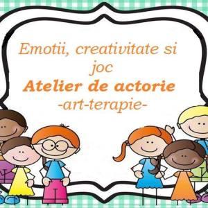 teatru pentru copii bucuresti