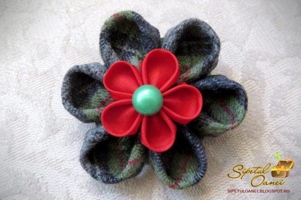 brosa vintage handmade
