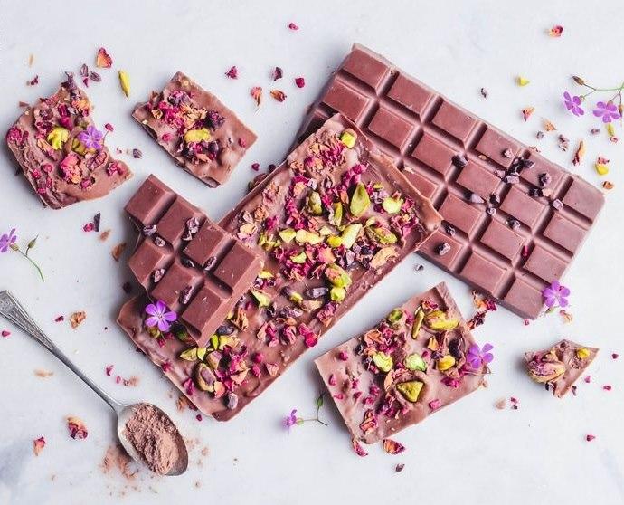 ciocolata fara zahar - ateliere pentru adulti si copii