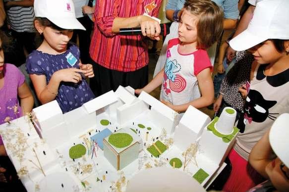 cursuri de design interior pentru copii