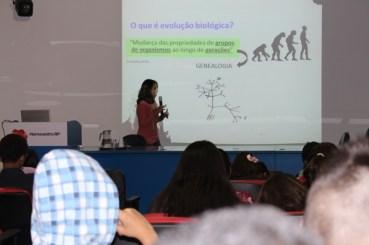 Construindo os mais diversos organismos Existem limites para a evolução biológica (11)