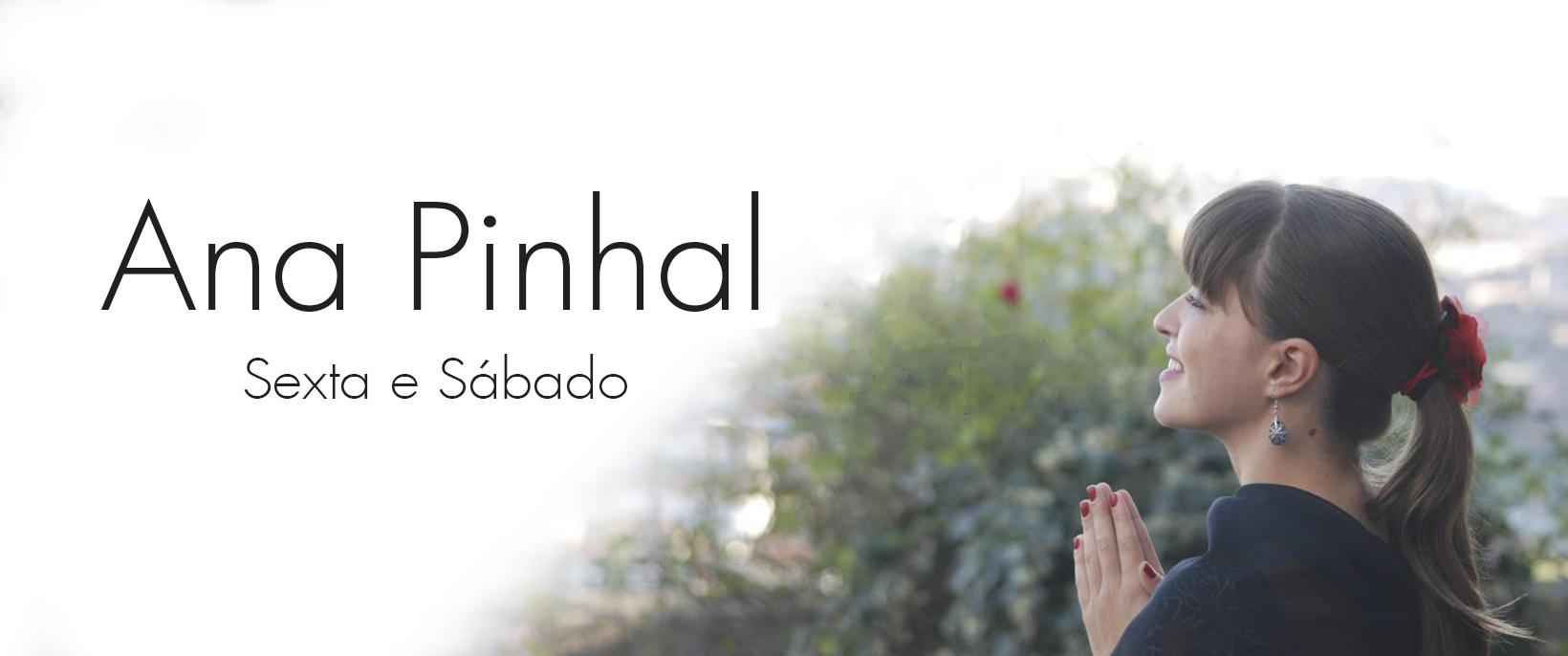 Fado com Ana Pinhal