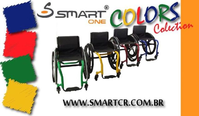 Smart One Colors Coletion