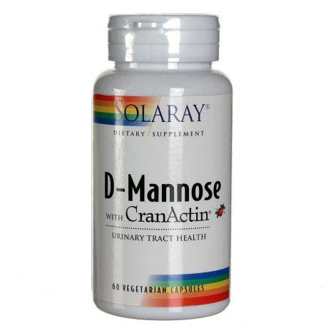 D-MANNOSE INFECÇÃO URINÁRIA (1)