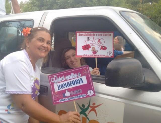inclusão- carnaval em Caicó - Casadaptada