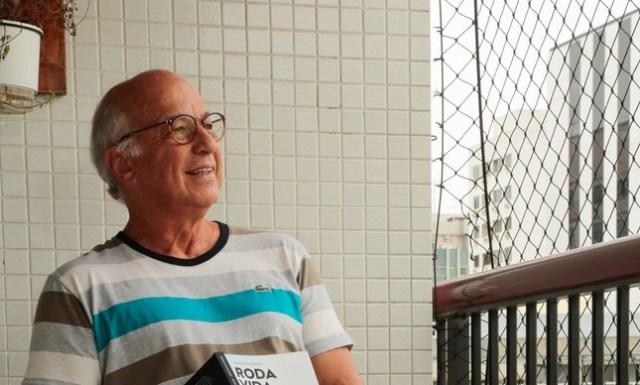 José Carlos Morais usa cadeira de rodas há 45 anos