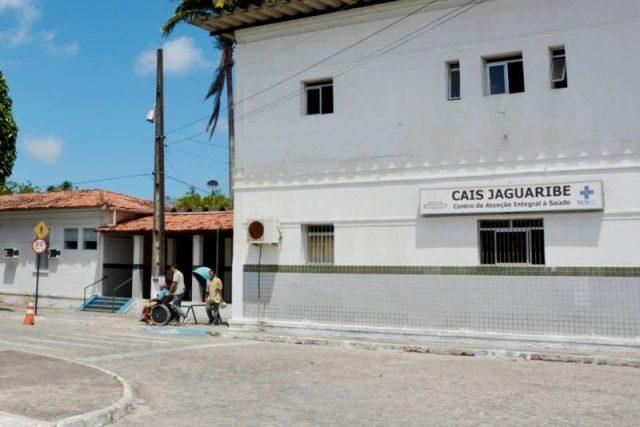 Resultado de imagem para Centro de Reabilitação para PCDs é inaugurado em João Pessoa