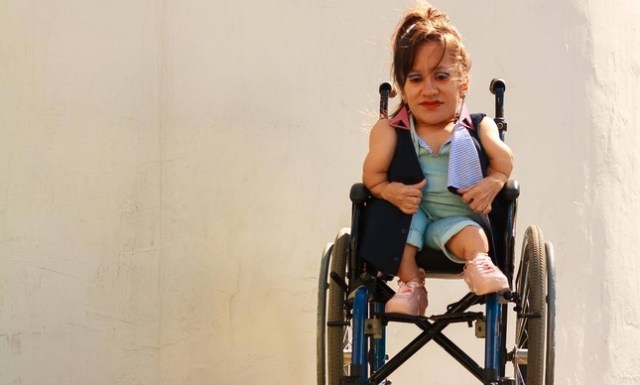 Moda inclusiva busca criar roupas voltadas para necessidades específicas
