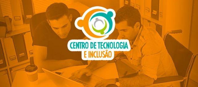 CTI oferece cursos gratuitos para pessoas com e sem deficiência