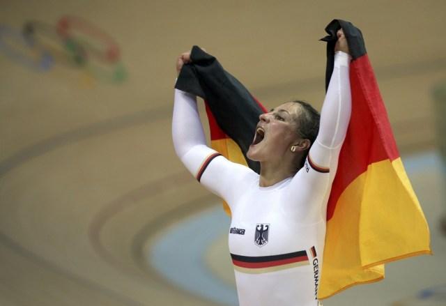 Bicampeã olímpica fica paraplégica depois de colisão durante treino