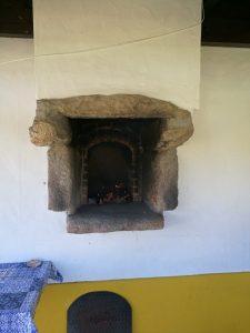 Casa das Amoras Forno de Pão / Bread Oven