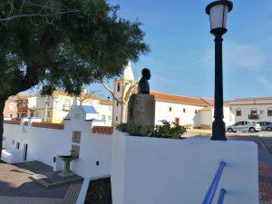 Casa das Amores / Santo António das Areias
