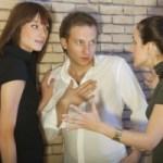 Confissões de um homem Casado & Infiel