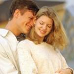 Estar casada não significa prescindir dos prazer da vida