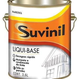 Suvinil Liqui-base 3,6L
