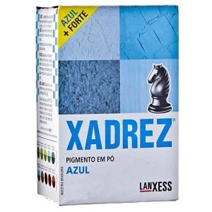 Xadrez em Pó Lanxess – Azul 250g