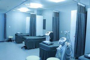 ward operation recovery