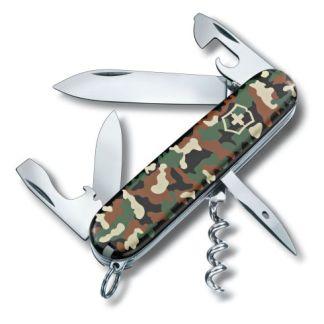 Canivete Suíço Victorinox Spartan Camuflado