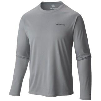 camiseta Columbia cool Breeze UV 50