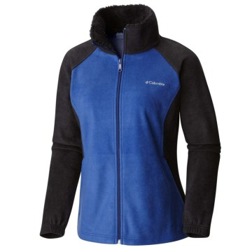 Jaqueta Columbia Fleece Dotswarm