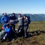 Pico da Serra do Tabuleiro