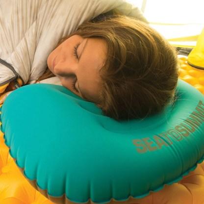 Travesseiro Inflável Sea to Summit Ultralight Pillow