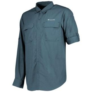 Camisa Silver Ridge Columbia
