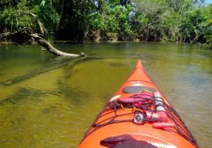 Rio Maciambu Serra do Tabuleiro