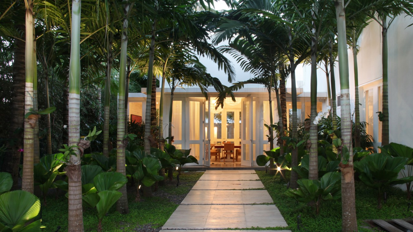 Casa Palma Breaking Records in Elegance and Charm  Casa