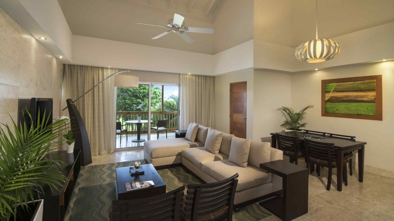 Elite Suites in the Dominican Republic  Casa de Campo