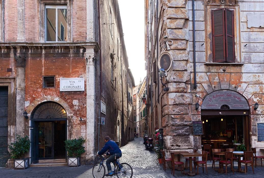 Camere di design vicino Piazza Navona  Hotel vicino al Pantheon