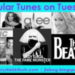 Tubular Tuesdays Music Linkup #4 (2000s!)