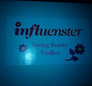 Spring 2012 VoxBox {Influenster}