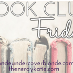 Book Club Friday
