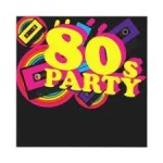 Party like its 1982