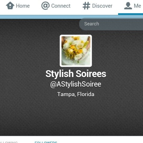 all social media handles are @astylishsoiree...website to follow!