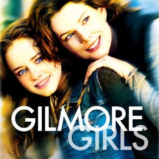 Gilmore Girls – Stuff and Things 10.2.14
