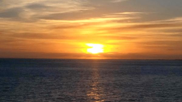 sunsetcococay
