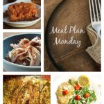 Meal Plan Monday 9.28.15