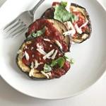 Grilled Eggplant Fontinella